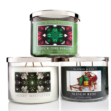 2011 Holiday Gifts By Bath Amp Body Works Scent Your Home