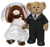 From Newlyweds To New Pas Sports Fans Foos Tweens Tough Guys Build A Bear Work Has Something For Everyone And Every Budget
