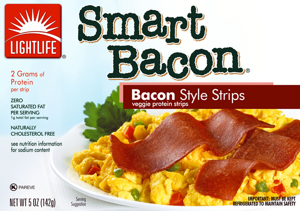 Image result for smart bacon