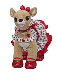 Build-a-bear Workshop, holiday gifts