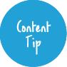 Content Tip
