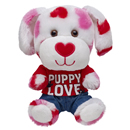 21182 21191 130 Valentines Day Build A Bear and a $25 Build A Bear Gift Card!