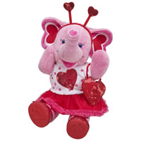 21192 21102 21100 21148 20631 200 Valentines Day Build A Bear and a $25 Build A Bear Gift Card!