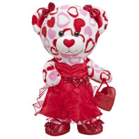 21246 21140 21100 21099 20631 200 Valentines Day Build A Bear and a $25 Build A Bear Gift Card!