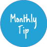 Monthly Tip