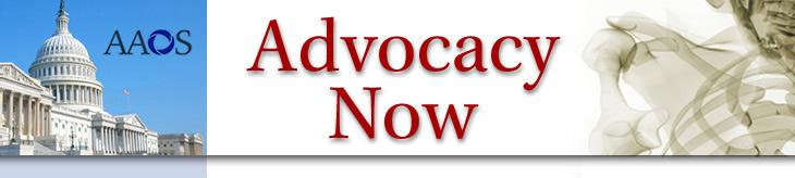 Advocacy News