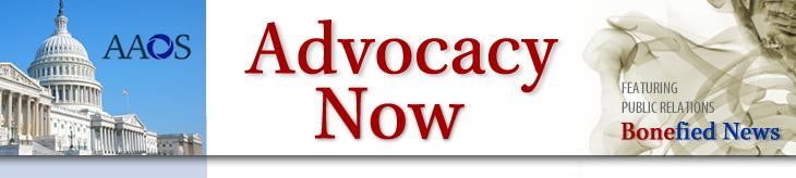Advocacy Now